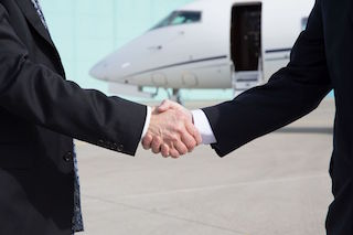 purchasing your airplane or helicopter